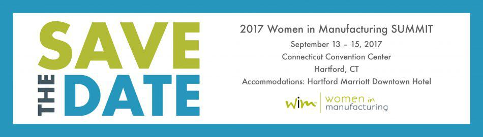 7th Annual Women in Manufacturing Summit