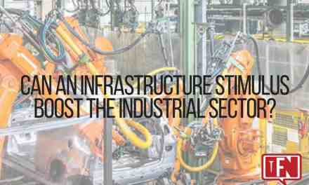 Can an Infrastructure Stimulus Boost the Industrial Sector?