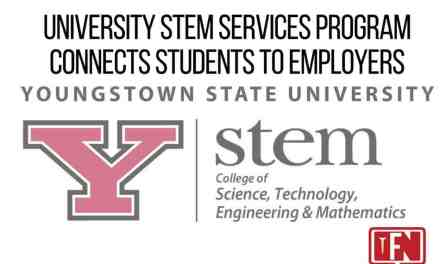 University STEM Services Program Connects Students to Employers