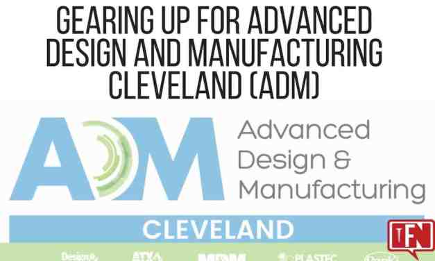 Gearing Up for Advanced Design and Manufacturing Cleveland (ADM)