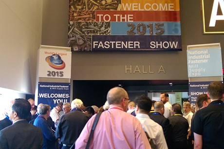 NIFMSE Why Attend fastener expo
