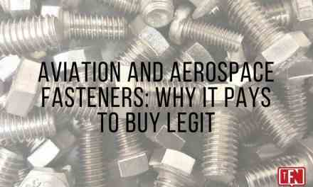 Aviation and Aerospace Fasteners: Why it Pays to Buy Legit