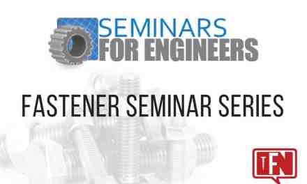 Fastener Seminars: Expanding Knowledge of Heat Treating, Fastening Technology, and More