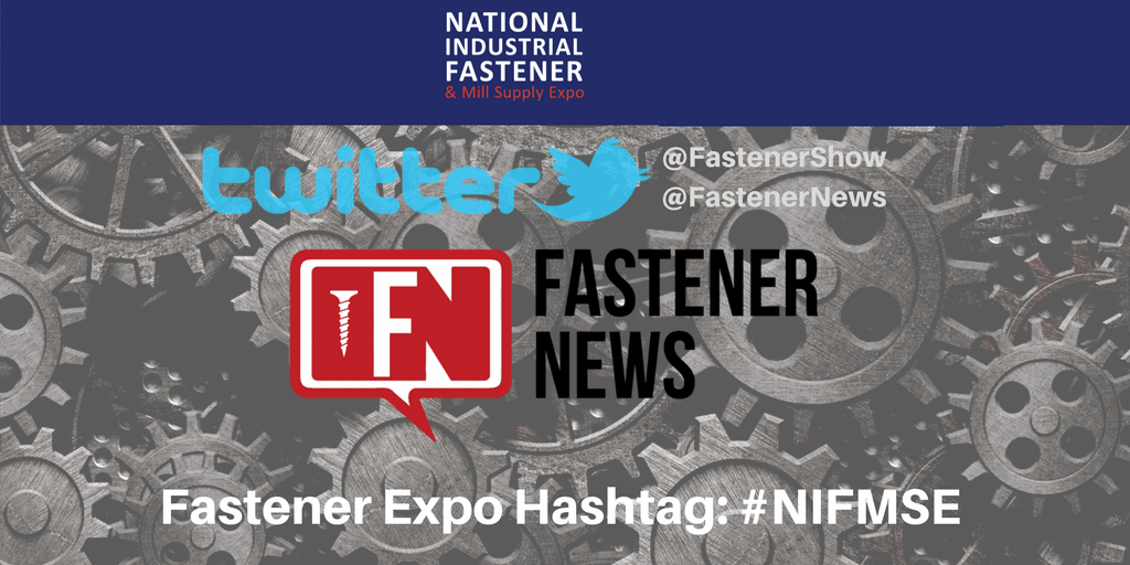 The National Industrial Fastener & Mill Supply Expo