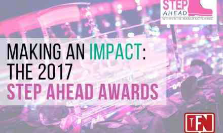 Making an IMPACT: The 2017 STEP Ahead Awards