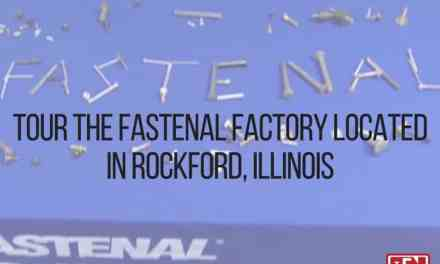 Tour the Fastenal Factory Located in Rockford, Illinois