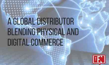 A Global Distributor Blending Physical and Digital Commerce