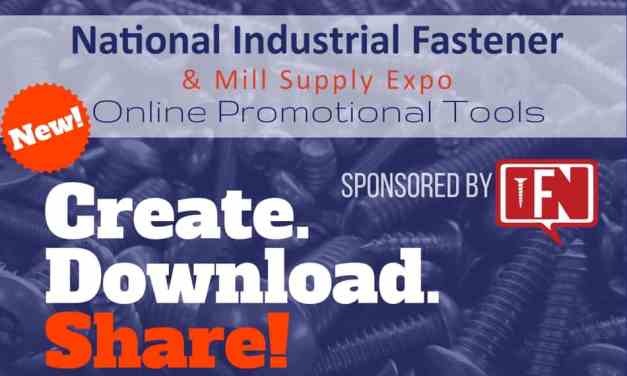 Fastener news desk author at fastener news desk page 3 of 16 promote your company before heading to the 2017 fastener show fandeluxe Gallery
