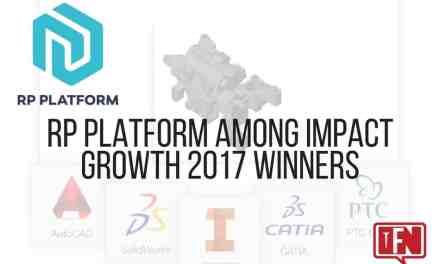 RP Platform Among Impact Growth 2017 Winners
