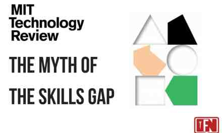 The Myth of the Skills Gap