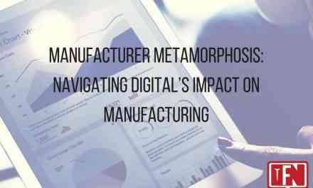 Manufacturer Metamorphosis: Navigating Digital's Impact On Manufacturing