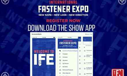 Go Digital with the International Fastener Expo Mobile App!