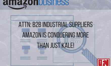 Amazon Is Conquering More Than Just Kale!