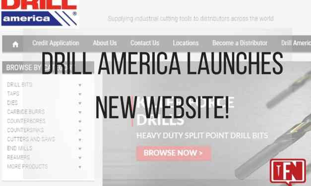 Drill America Launches New Website