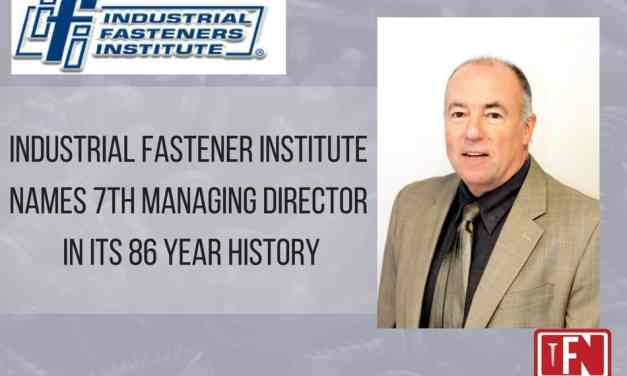 IFI Names 7th Managing Director in its 86 Year History