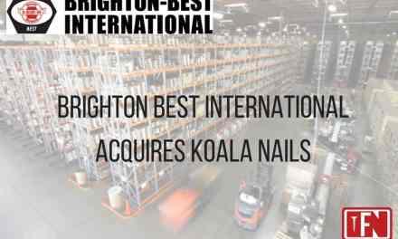 Brighton Best International Acquires Koala Nails