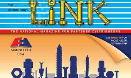 Distributor's Link | WINTER 2018 | VOL 41 NO.1