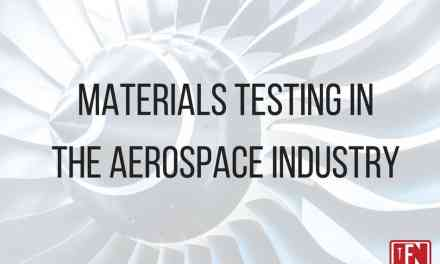 Materials Testing in the Aerospace Industry
