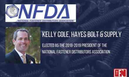 Kelly Cole Elected NFDA President for 2018-2019
