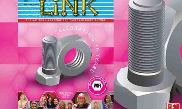 Distributor's Link Magazine | Spring 2019