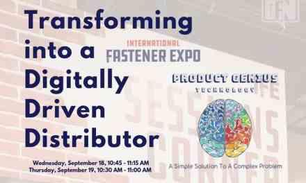 Transforming Into A Digitally Driven Distributor