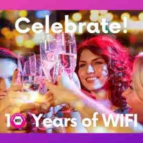 wifi 10