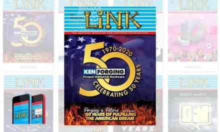 DISTRIBUTOR'S LINK MAGAZINE | WINTER 2020