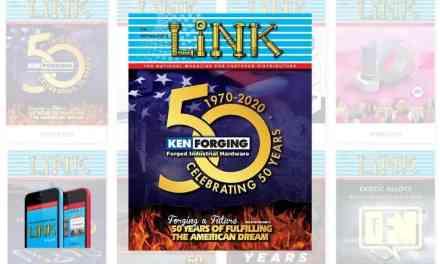 DISTRIBUTOR'S LINK MAGAZINE | WINTER 2020