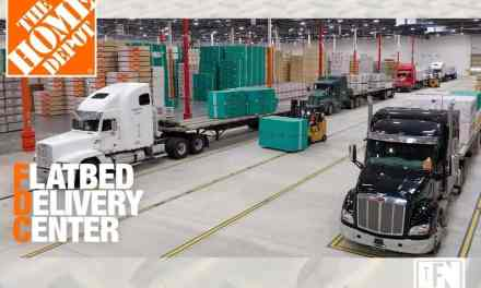 SUPPLY CHAIN UNVEILS FIRST FLATBED DISTRIBUTION CENTER (FDC)