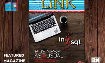 DISTRIBUTOR'S LINK MAGAZINE | FALL 2020