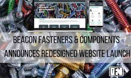 Beacon Fasteners & Components Announces Redesigned Website Launch