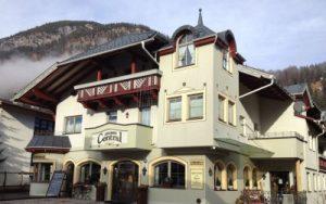 Fasten im Hotel Central, Achensee