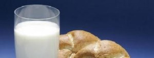 Milch-Semmel-Kur nach F.X. Mayr