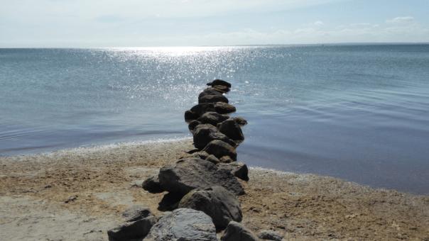 Fastenwandern an der Ostsee - Lübecker Bucht