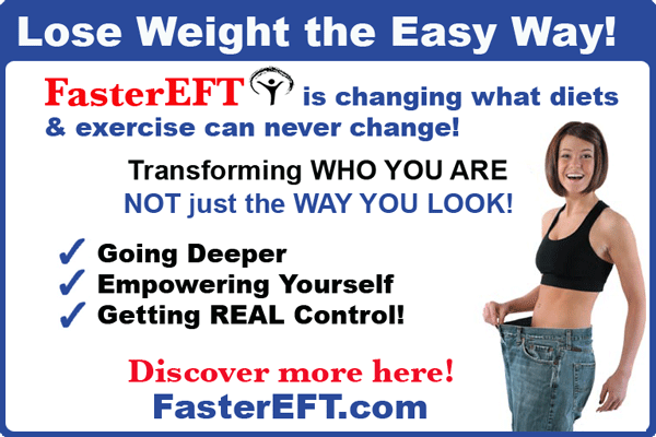 eft back pain
