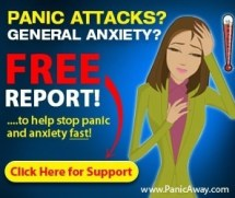 Faster EFT panic attacks and claustrophobia