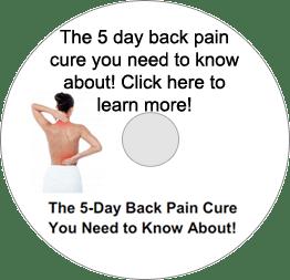 EFT Back Pain Using Faster EFT