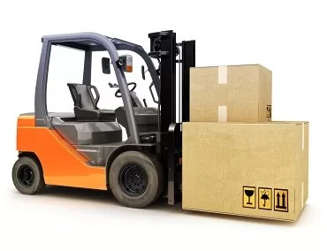 Cargo Shipping - Package consolidation service
