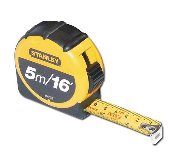 Stanley Tape Measure   Tools and accessories   Sealant   Cleaners   Installer Tools   Fixings   Faster Plastics