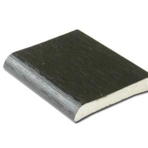 Architrave (Black Ash) | PVC Trims and Soffits | Faster Plastics