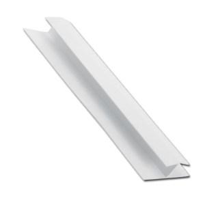 PVC Cladding | uPVC Cladding | Shiplap Cladding | Open V Cladding | Faster Plastics