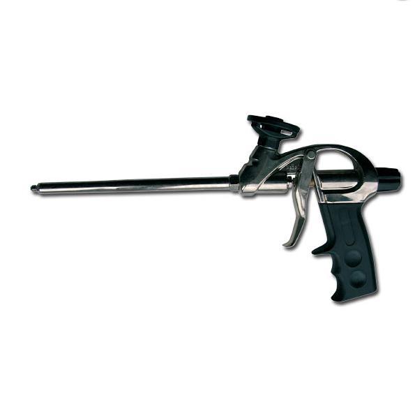 Foam Gun Applicator | Tools and accessories | Sealant | Cleaners | Installer Tools | Fixings | Faster Plastics