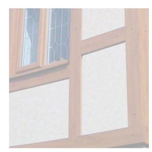 Foam PVC Sheet (Matt White) | Tudor Board | Faster Plastics