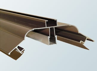 Aluminium Ridge   Timber Glazing Bars   Faster Plastics