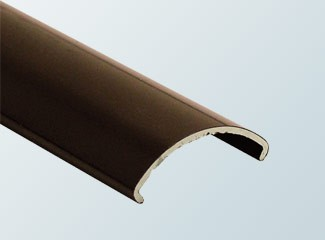 Aluminium Ridge Top Cap Timber Glazing Bars Aluminium Glazing Bars Faster Plastics