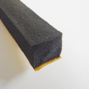 Eaves Seal Foam | Timber Glazing Bars | Faster Plastics