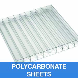 Polycarbonate Sheets | Faster Plastics