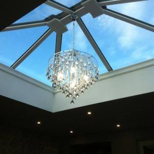 Conservatory Roof Bars