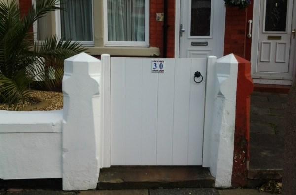 PVC Gates | Plastic Gates | PVC Side Gates | PVC Gates | Plastic Gates | Faster Plastics