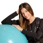 worker with ball maffiuletti Fast Fitness